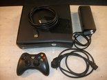 Xbox-360-Spelcomputer-Slimline-250GB-Gebruikt