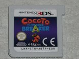 Cocoto-3D-3DS-Spel-Cartridge-Only