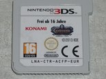 CastleVania-3DS-Spel-Cartridge-Only