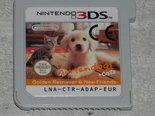 Nintendogs-and-Cats--3DS-Spel-Cartridge-Only