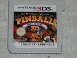 Pinball-Ball-of-Fame-3D---3DS-Spel-Cartridge-Only