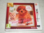 Nintendogs-+-Cats-voor-de-Nintendo-3DS-Nieuw