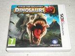 Dinosaurs-3D-3DS-Spel