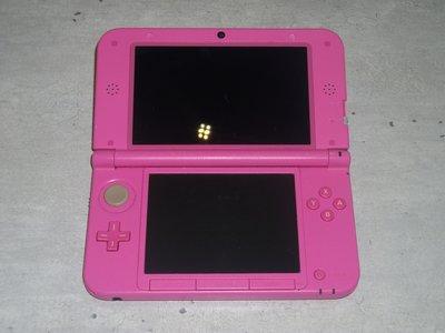 Nintendo 3DS XL Gebruikt roze.