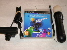 Move Starters Pack voor Playstation 3