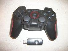 Controller Playstation 3 Dualshock Draadloos Gebruikt