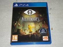 Little Nightmares PS4 Gebruikt