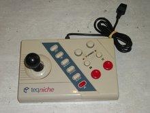 SEGA Megadrive joystick controller Gebruikt.