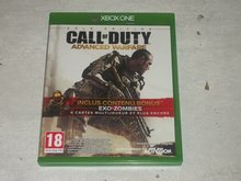 Call of Duty Advanced Warfare Gold Ed. voor XBOX One Gebruikt