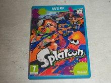 Splatoon voor Wii-U