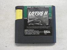 lotus r-e-c-s Sega Mega Drive