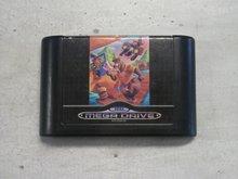 Tale Spin Sega Mega Drive