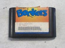 Bonkers Sega Mega Drive