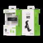 Qtrek-Universal-Car-Holder-Mini-Air-Vent-Black