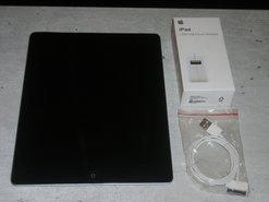 iPad-2-64GB-WiFi-Zwart-(-A-1395-)-Gebruikt