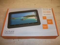 Tablet--Denver-10.1-Inch--QuadCore-Tablet-8GB-Zwart-Nieuw