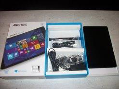 Tablet-Archos-80-Cesium-16GB-Zwart-8-Inch-Windows-8.1-Zo-Goed-als-Nieuw