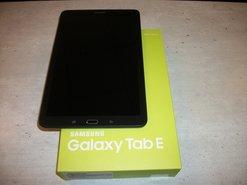 Tablet-Samsung-Galaxy-Tab-E-8GB-WiFi-Zwart-Nieuw