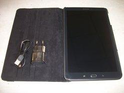 Tablet-Samsung-Galaxy-Tab-A-16GB-WiFi-Zwart-met-Hoes-zo-Goed-als-Nieuw