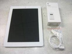 iPad-2-32GB-WiFi-Wit-(-A-1395-)-Gebruikt